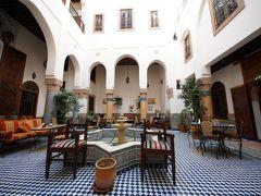 2015.08 お盆のモロッコ『土と水の魅惑の街』(フェズ)