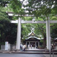 東京十社めぐり�王子神社〜飛鳥山散策