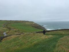ゴルフの聖地巡りシリーズ・アイルランド編その3 Old head ~ Dublin