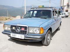 2015.08 お盆のモロッコ&コスタデルソル(セウタ~ジブラルタル海峡)