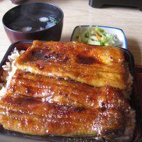 2015 成田に行ってうなぎを食べたり観光スポットまわったりしてみました!