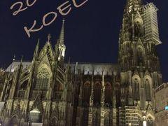 2015 夏やすみ ひとり旅 ヴェルサイユ宮殿とケルン大聖堂がみたい!(4)
