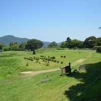 日本百名城をめぐる14 月山富田城