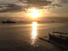 15年4月◯ちょっと夕陽を見にマニラまで…2泊4日の旅