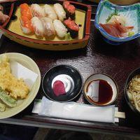 たまには「ベタ」な観光旅行1502 「バスツアーで海鮮食べ放題」  ~鶴岡・山形~