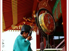 Solitary Journey [1630] 想い出さがし…鎌倉を代表する観光名所へ。武士の守護神として有名な八幡宮<鶴岡八幡宮>神奈川県鎌倉市