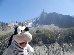 グーちゃん、スイスアルプスへ行く!(モンタンヴェール/働け!ピエール!編)
