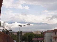 トルコの端までGO!! ②アララト山を見にいこう!東の端、ドゥバヤジットとカルス、アニ遺跡