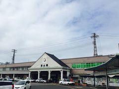 四国~九州旅行(1)松山-道後-内子-宇和島-八幡浜