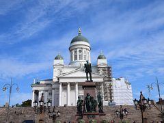 北欧 4か国の旅 5(フィンランド)
