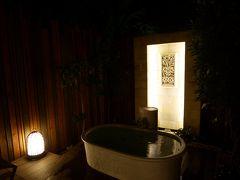 夏の優雅な伊豆旅行♪ Vol10 ☆伊豆高原:「ウブドの森」 夜食ラーメンと温泉を楽しむ♪