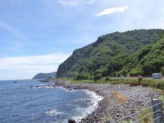 夏の優雅な伊豆旅行♪ Vol12 ☆河津:伊豆高原から河津へ夏の風景を眺めて♪