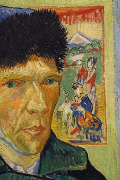 倫敦之旅(15)「コートールド美術館」でフランドル絵画と印象派の名品の数の多さに驚かされる。