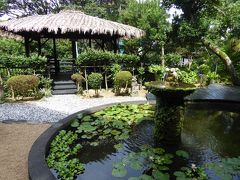 夏の優雅な伊豆旅行♪ Vol13 ☆河津:「四季の蔵」 ジャングル雰囲気な庭園♪