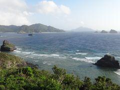 ブルーの海がまぶしい初夏の沖縄へ■3座間味島 後編(阿真ビーチ、神の浜展望台)