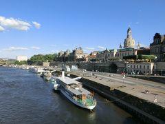 ドイツ・中央ヨーロッパ世界遺産の旅4(ドレスデン編その2)