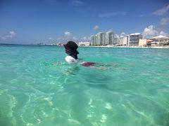 おじさんぽ・おばさんぽ ~カリブ海に飛行機の「おなか」を見に行く旅~ Day3 カンクンのおばちゃんが作る料理は絶品だったぁ?!