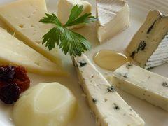 優雅な夏の避暑♪ Vol12 ☆東御:「アトリエ・ド・フロマージュ」本店のレストランで優雅なチーズ料理♪