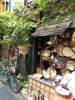 優雅な夏の避暑♪ Vol15 ☆軽井沢:ショッピングプラザや旧軽井沢で優雅なショッピング♪