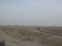 ウルムチ~ホータン南疆鉄道の旅 ⑧ホータン市内とアラール砂漠公路