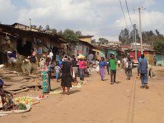 アフリカ先進都市のひとつルワンダのキガリの街を散策(東アフリカ周遊旅行)