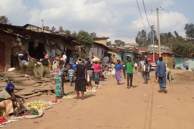 アフリカ先進都市のひとつルワンダのキガリの街を散策(東アフリカ周遊 ...