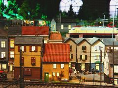 2015関東の鉄道の名所めぐる旅vol.1(横浜:原鉄道模型博物館)