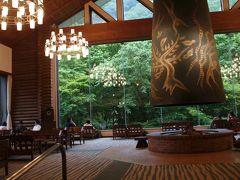 星野リゾートで奥入瀬の春を楽しむ。
