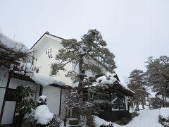 2014年1月 冬の会津若松・喜多方・裏磐梯の旅1