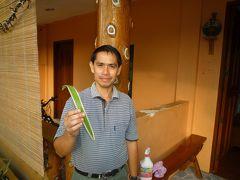 コップはglass、葉っぱはgrass。 200本ダイブ達成!