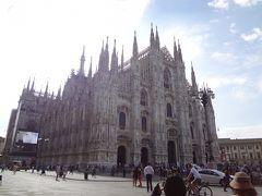 行って来ました!初めてのイタリア8日間 Part.1