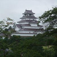 夏休みは全国大会出場の後輩を応援ついでに福島城巡り ②大河ドラマからもう2年の若松城&喜多方でラーメンだけ食べてきました