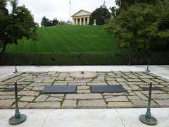 ジョン・F・ケネディの墓