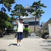 徳川家康没後400周年記念、岡崎城と三河武士のやかた&名古屋ヒルトン