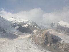 アルプス4大名峰 美しきスイス ベルニナ・アルプス