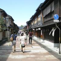 能登・金沢を旅行してきた。(第3日目)