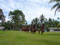2011年夏 パプアニューギニア