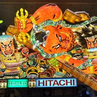 北東北フリーきっぷを使って、青森・秋田・岩手の旅へ�vol.6(八戸〜青森〜函館〜札幌編)