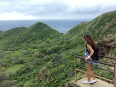 9th Hawaii2015 2日目 今日から1人合流ワイキキへ