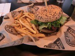 2015夏 北米西海岸04:バンクーバーのベストハンバーガーとワイナリー
