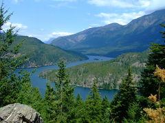 カナダ・アメリカ北西部の旅(2007) その3