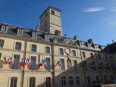 ブルゴーニュの古都にフィリップ・ル・ボン(善良公)を訪ねる
