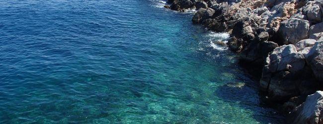 紺碧のエーゲ海に浮かぶ島々を訪ねて 【...