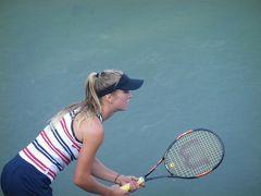 東レ・パンパシフィックオープン・テニス2015