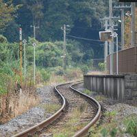 長崎本線・旧線  大草駅・東園駅へ