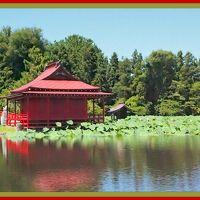 坂上田村麻呂が建立した・・・と伝えられる猿賀神社と、旧別当寺院・神宮寺と蓮乗院
