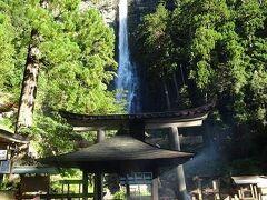 那智の滝と熊野詣