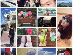 レンタカーで巡る沖縄女2人旅再び・4日目最終日