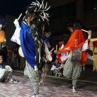 京都から小浜の鯖街道を行ったり来たり旅(一日目後半)〜小浜の古刹巡りの後は、若狭では最大のお祭り、放生祭に遭遇。多彩な芸能が織りなす熱い夜を体験しました〜