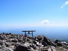 家族で行く那須 2015秋 ~5歳児と登る、シルバーウィークの茶臼岳~